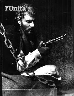 Gian Maria Volonte (Indio)