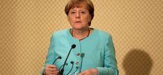 Financial Times: Merkel, Türk bakanlara toplantı yasaklarında geri planda