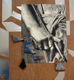 Andrew Mania / untitled (assemblage), 2006