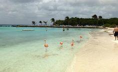 Renaissance Aruba Resort & Casino: Private island -Renaissance