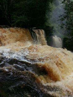Cachoeira da Iracema, Presidente Figueiredo - Amazonas.