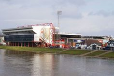 City Ground Stadium - Nottm Forest FC from Football.co.uk