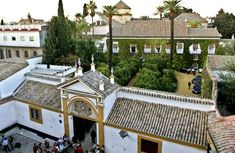 PALACIO DE LAS DUEÑAS ~ ISTOPIA HISTORIA