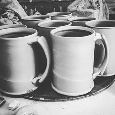 See this Instagram photo by @lornameadenpottery • 567 likes