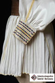 Folk Costume, Costumes, Romania, Textiles, Traditional, Blouse, Bags, Fashion, Folklore