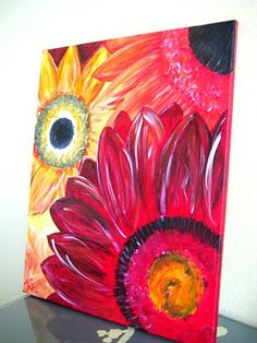 Painting with a Twist. Basically, you sign up for a painting you like, show up [bring wine & snacks], and the instructor takes you through the painting step by step! There are TONS of paintings to choose from [a different one every night of the week], your painting WILL look amazing! go with a friend…It FUN and surprisingly easy! $35 2 hour class, $45 3 hour class