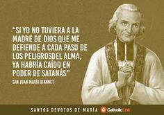 San Juan Maria Vianney