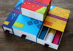 """Check out this @Behance project: """"Croatia in a Box"""" https://www.behance.net/gallery/31223355/Croatia-in-a-Box"""