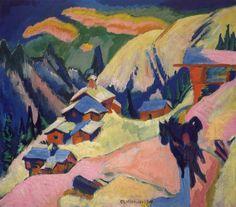 Kirchner - 1919