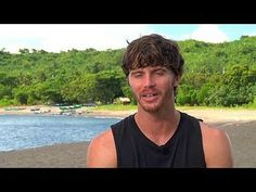 Survivor - Season 28: Meet Jeremiah -- Meet Jeremiah, a male model, who will be competing this season for one Million dollars and the title of sole survivor. -- http://wtch.it/KKPMx