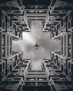 A perfeição simétrica das cidades | Green Savers