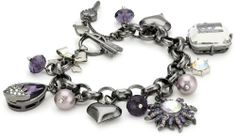 "Betsey Johnson ""Iconic Celestial"" Sun Multi-Charm Toggle Bracelet Betsey Johnson, http://www.amazon.com/dp/B0088P3T6Q/ref=cm_sw_r_pi_dp_XBgQqb1YBD7RX"