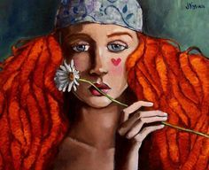 Jennifer Yoswa artist - Google Search