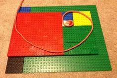 lego spiral - Google Search