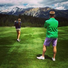 It's all about having fun at Spanish Peaks Mountain Club