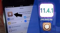 Customize your latest iOS devices with Cydia iOS 11.4.1 http://iosjailbreak.org/customize-your-latest-ios-devices-with-cydia-ios-11-4-1/