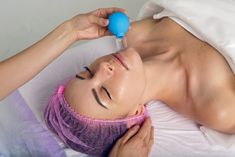 Facial Cupping, Cupping Massage, Face Massage, Cupping Therapy, Massage Therapy, Lip Fillers, Anti Cellulite, Sore Muscles, Massage