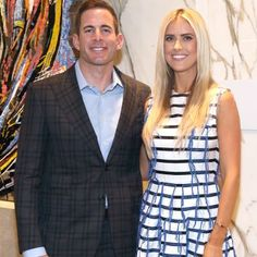 Tarek and Christina El Moussa stars of Flip or Flop split after 7 years of marriage