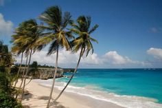On the southeast coast of Barbados is the lovely and relaxing Bottom Bay. This gorgeous white sand beach is a fantastic spot for a day trip or a picnic.
