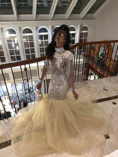 Diamond Prom Dresses, Black Girl Prom Dresses, Senior Prom Dresses, Gorgeous Prom Dresses, Cute Prom Dresses, Prom Outfits, Sweet 16 Dresses, Event Dresses, Dance Dresses