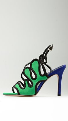Contrast%20green%20front%20strap%20detail%20black%20suede%20heeled%20sandals%20fastened%20by%20buckled%20ankle%20strap,%20%20opening%20toe%20and%20heel,%203.9%27%27%20purple%20heeled,%20black%20trims,%20leather%20sole,%20100%%20suede.