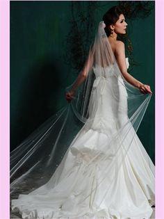 Wedding Veil AVE010