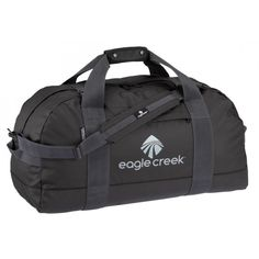 16f4bd2a98 Packable Duffel from Eagle Creek. Lockable zippers for checking on ...