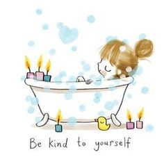 Trying to focus on being kind to myself today and remembering that there is nothing that HAS to be done right now. Rest and calm is what my body needs. ( ・・・ 💙note to self: relax💙 Yoga Cartoon, Cute Cartoon, Illustration Artists, Cute Illustration, Frases Yoga, Buddha Doodle, Yoga Art, Illustrators On Instagram, Yoga Quotes