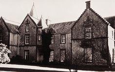 Overnewton Castle - Keilor