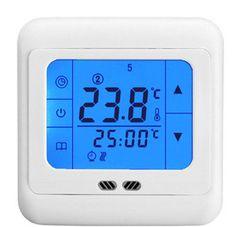 Thermostats #eBay Home, Furniture & DIY