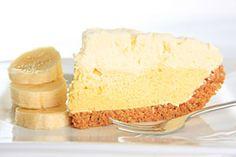 Vanilla Wafer Banana Cream Pie and more recipes