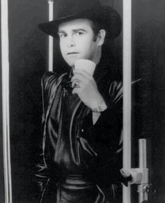 Elton John, 1982