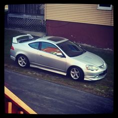 2004 RSX Type S - http://rpmcity.com/2013/10/2004-rsx-type-s/