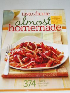 Taste of home best of comfort food diet cookbook lose weight with this is a softcover recipe book with 374 recipes including main dishes soup snacks and desserts forumfinder Gallery
