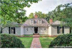 Search Louisville KY luxury homes, estates & condos  - Michael Thacker - Louisville Realtor  http://www.MichaelThackerRealtor.com | #HomesLouisville #LouisvilleKY  #RealEstateLouisville #RealtorsLouisville  #MichaelThacker  #KentuckySelectProperties  #LuxuryHomes  #RelocatetoLouisville #MLSLouisville