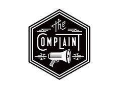 Dribbble - Esquire - The Complaint by Matt Lehman