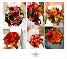 ¿Tu boda es en la temporada de otoño? Las flores tipo silvestres y de colores verdes, naranjas, rojos, amarillos y marrones son las ideales para llenar de magia tu evento. Entra a http://www.bodaclick.com/boda/ramos-novia-flores/como-decorar-una-boda-otono/ y conoce más sobre las flores otoñales. #Decoracion #DosArroyos #BodaIdeas #Queretaro #ArroyoTips #Flores #Otoño #EventosQueretaro