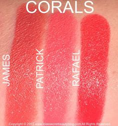 Natural Lip Colour Palette by Ben Nye #8