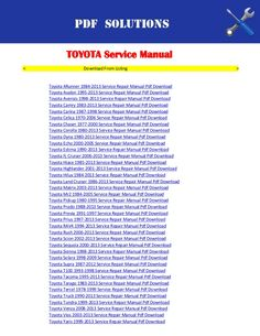 how to install windshield wipers on a 1999 toyota corolla youtube rh pinterest co uk 1999 toyota corolla repair manual pdf free 1999 toyota corolla repair manual pdf free