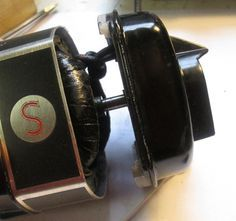 My Sewing Machine Obsession: How to clean a motor for a featherweight Singer 221 motor