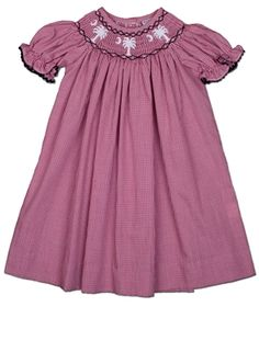 This would be so cute on my little Carolina Girl