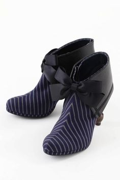 Ciel inspired boots