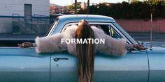 """Beyonce se c... en todos con su nuevo tema """"Formation"""" aquí vídeo + lyrics"""