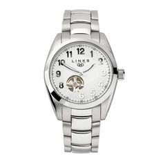 Noble Classic Watch {Product title} from Links of London | Watches for Men