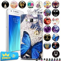 HOT! For Samsung Galaxy J1 J100 J100F J100H Soft Gel cell phone case cover for Samsung J1 bags with free shipping