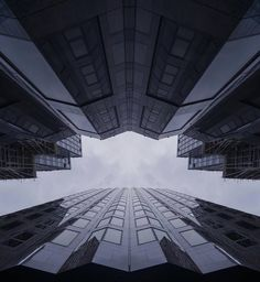 Stunning Architecture of London – Fubiz Media