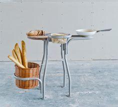 studio rygalik: the kitchen at milan design week 2013