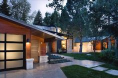 Bringing an Mid-Century Building to Life: 1305 Ranch Remodel in Aspen
