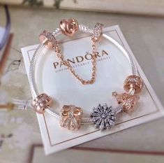 >>>Pandora Jewelry OFF! >>>Visit>> Amethyst And Silver Bracelet Fashion trends Fashion designers Casual Outfits Street Styles Pandora Jewelry Box, Pandora Bracelet Charms, Pandora Rings, Charm Jewelry, Bangle Bracelet, Yoga Jewelry, Jewelry Rings, Jewellery, Rose Gold Jewelry