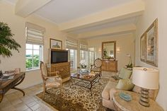 Golf Suite, The Biltmore Hotel, Miami, FL, #thebiltmorehotel, #lhw, #envisionworksinc